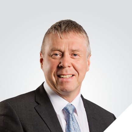 CEO Hannu Huttunen